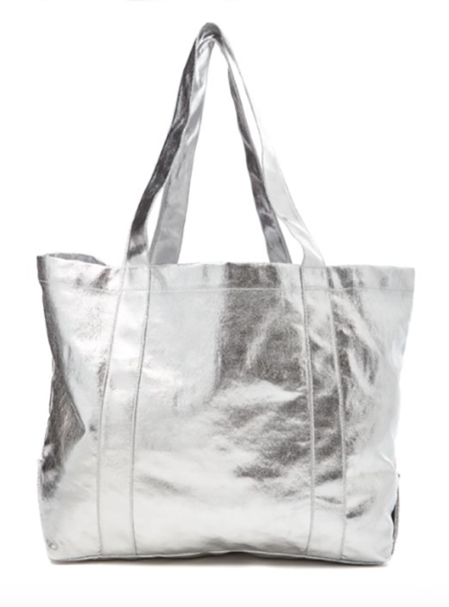 Olivia Oversized Tote Bag