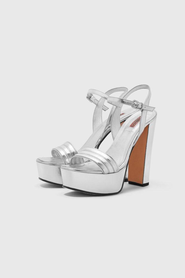 fiorucci platform sandals