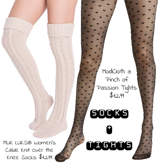 0e8efe65ed0 How to Layer Socks During Fall Winter - Slutty Raver Costumes