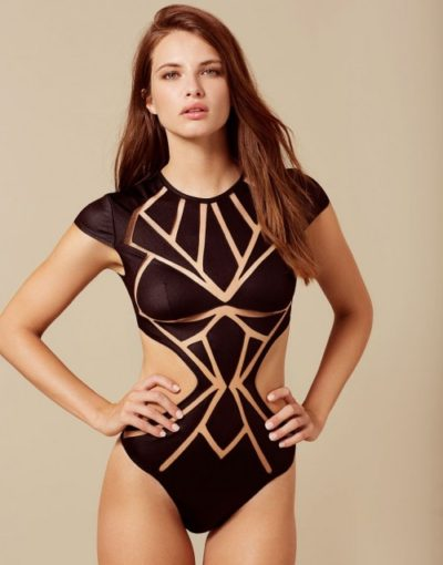 agent provocateur christmas collection 2017