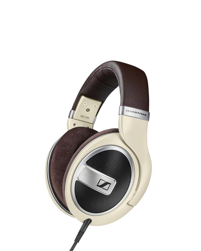 sennheisser HD 599 around the ear headphones