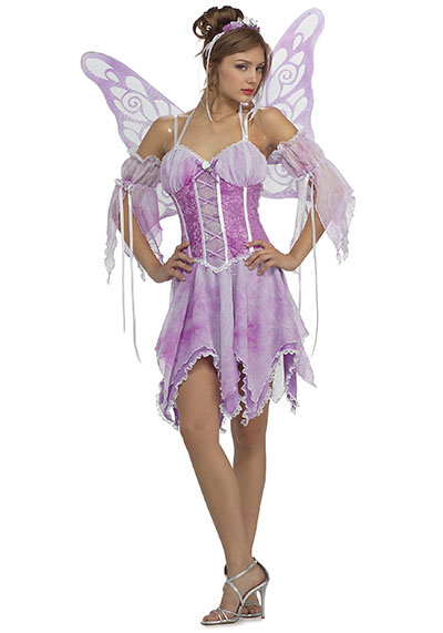 sugar plum fairy Christmas costume
