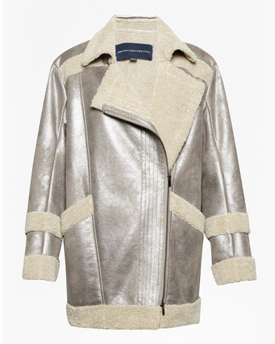 space cowgirl coat