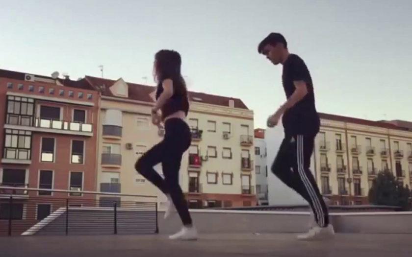 Is Shuffle Dancing The New Twerking Slutty Raver Costumes
