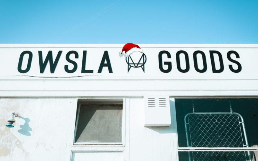owsla goods storefront