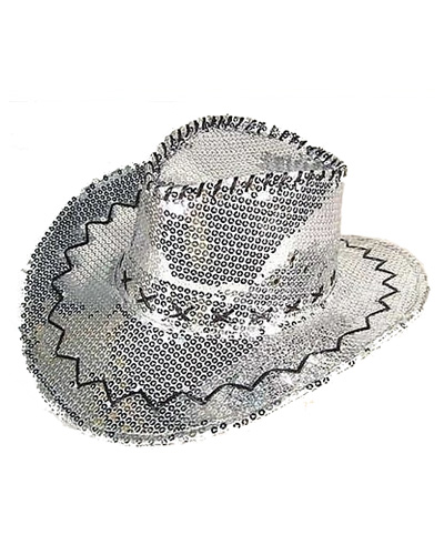space cowgirl hat