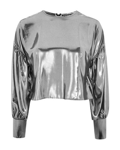 space cowgirl blouse