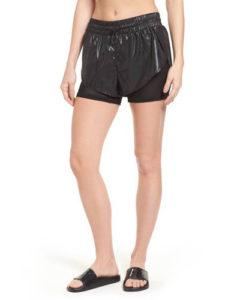 health goth shorts