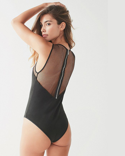 health goth bodysuit