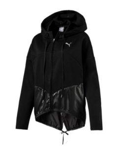 health goth hoodie