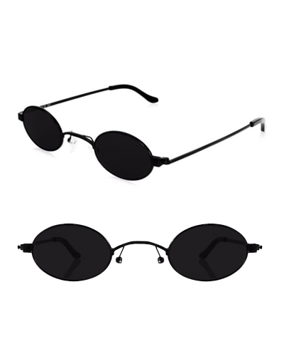 matrix fashion sunglasses