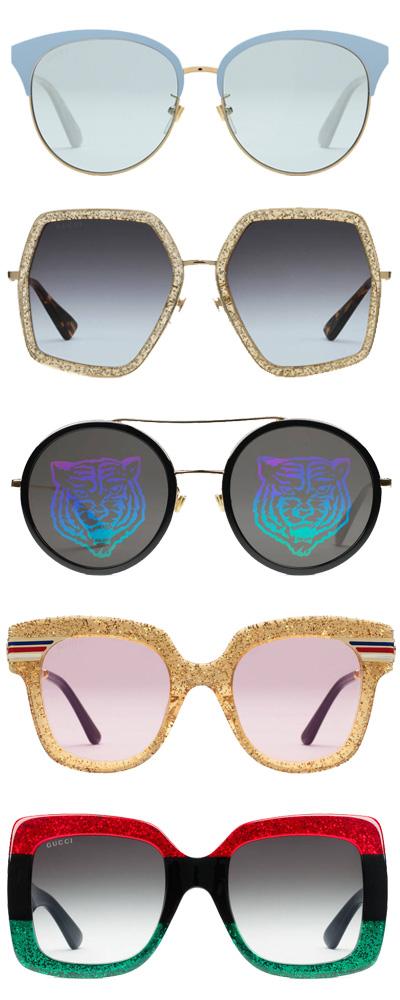 747e210ccdf32 Gucci Releases Elton John Worthy Statement Eyewear in 2018 - Slutty ...