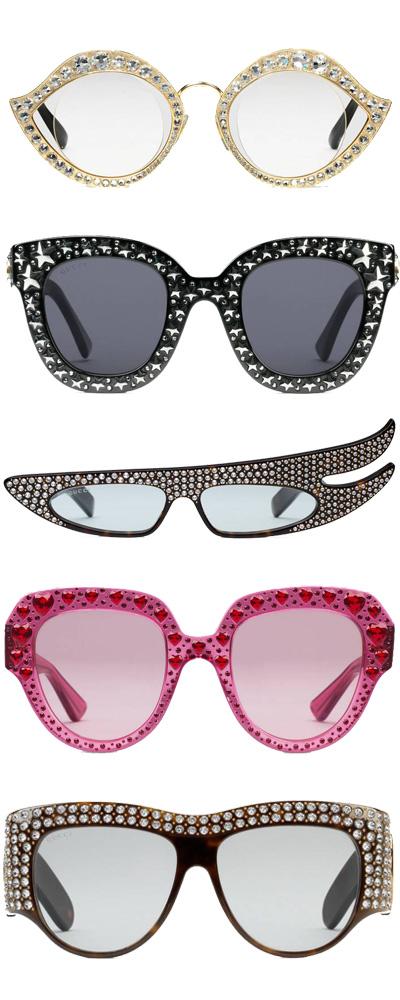 gucci eyewear 2018