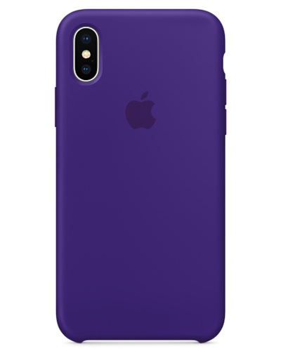 ultra violet iphone x case