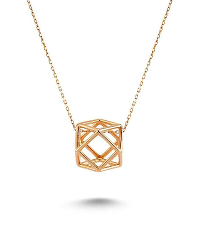 geometric jewelry future fashion