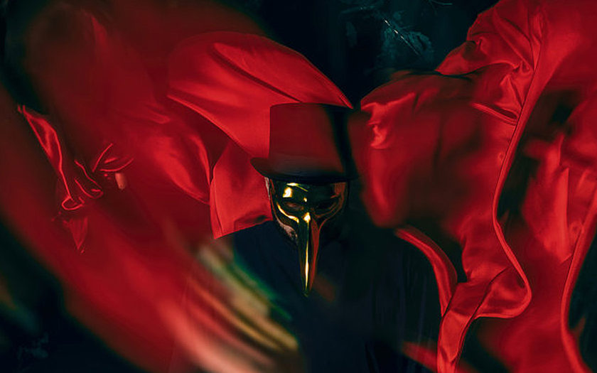 claptone in the night fantast 2018