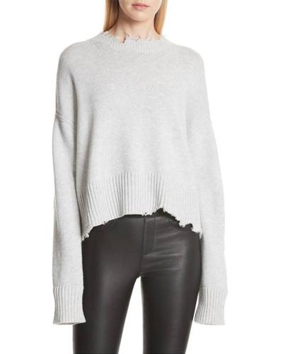 future fashion sweater