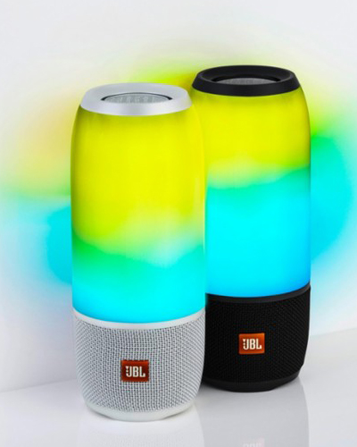 light up speakers future fashion