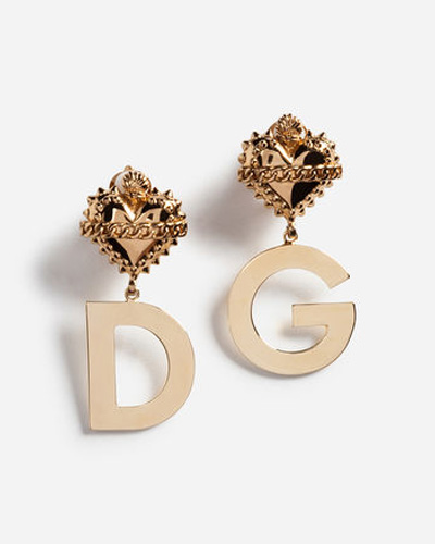 valentine's day gifts DG earrings