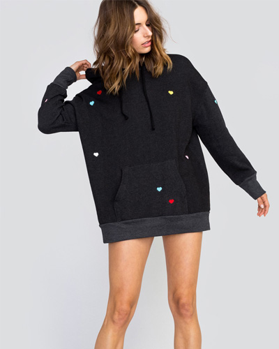 valentine's day gifts hoodie