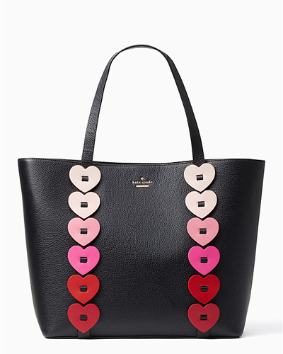 valentine's day gifts kate spade tote