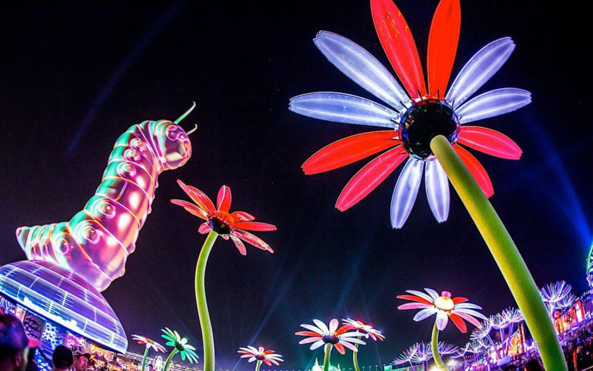 Photo of EDC by Insomniac