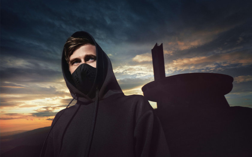 alan walker press shot