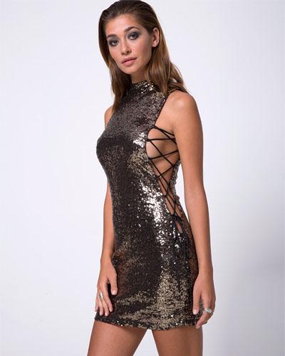 14 Futuristic Dresses To Look Forward To This Season