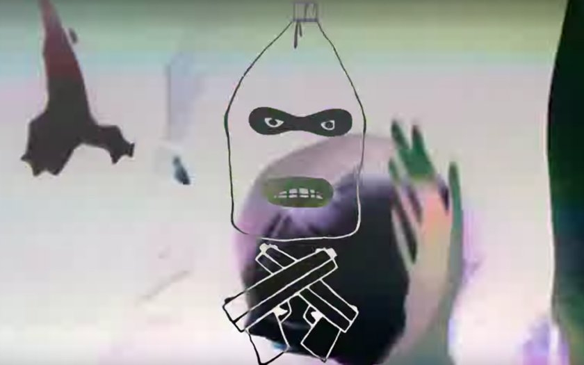 pussy riot elections music video screen shot