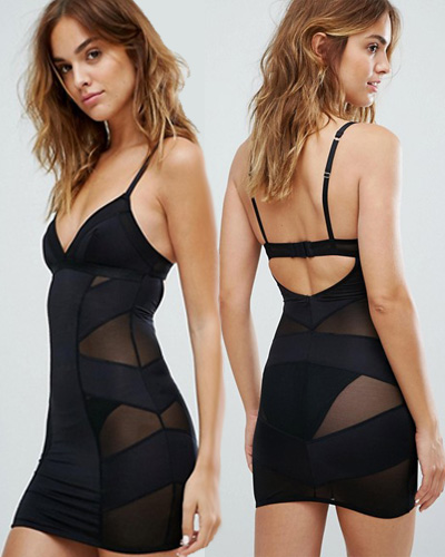 asos New Look LBD