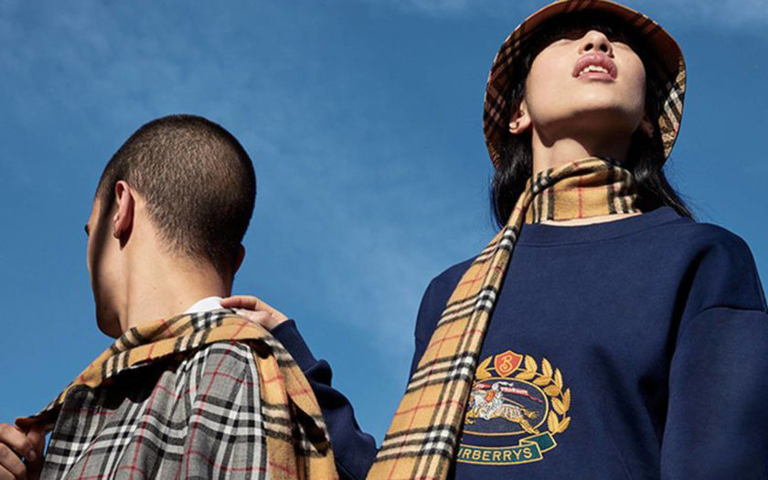 Burberry Introduces More Bucket Hats in Signature Check