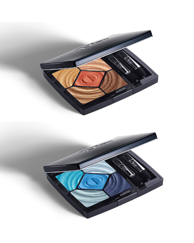 HIGH FIDELITY COLOURS & EFFECTS EYESHADOW PALETTE SUMMER 2018 LIMITED EDITION