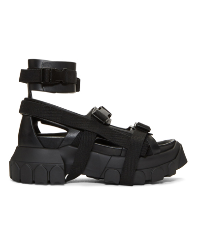 10 of the Ugliest Effing Sandals We