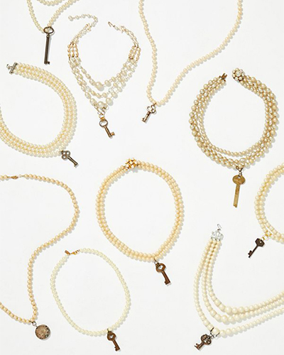 What Kind Of Pearl Jewelry Suits Your Personal Style