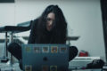Grimes Reveals She Works on the Floor in Mac Spot