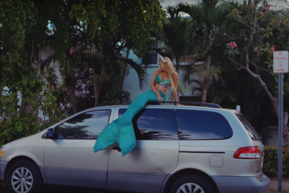 Amanecer Porn Family dillon francis releases video called 'never let you go