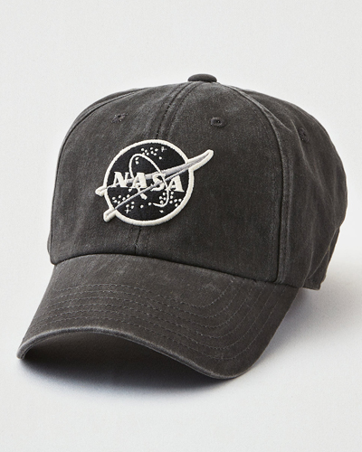 AMERICAN NEEDLE NASA BASEBALL CAP