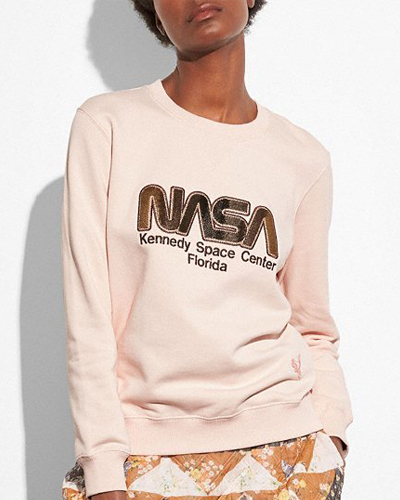 COACH 1941 Space Sweatshirt