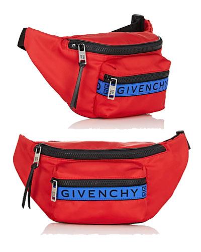 GIVENCHY Light 3 Belt Bag