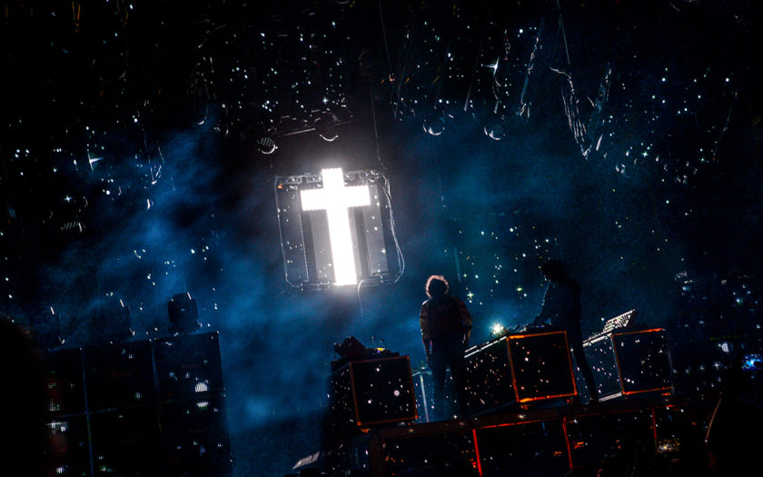 Justice on Woman Worldwide Tour 2018