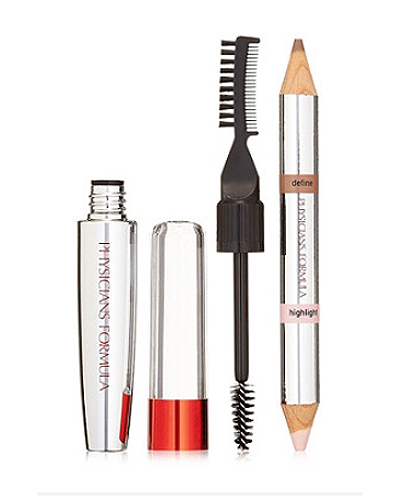 PHYSICIANS FORMULA Eye Booster 4-in-1 Brow Boosting Kit