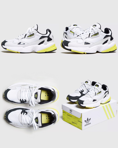 adidas Originals Falcon 'Acid House Pack' Womens Exclusive