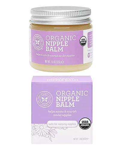 honest beauty by jessica alba organic nipple balm
