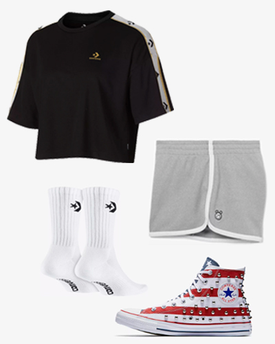 Converse Are Made by Nike outfit