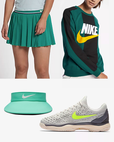 Nike Caresx About Sustainability outfit
