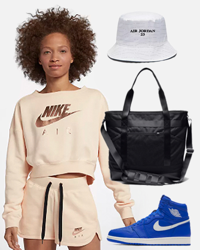 Nike is the biggest shoe company outfit