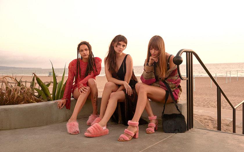 c7b8f44fd8d UGG Now Makes Fluffy Heels, Sandals & Ballet Flats - Slutty Raver ...