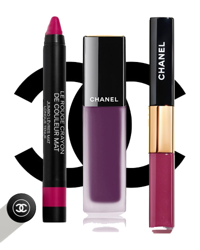 Chanel Fall-Winter 2018 Lip Rouge