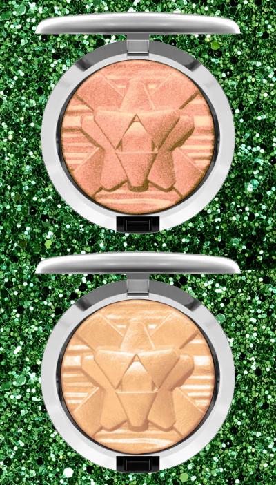 MAC COSMETICS SHINY PRETTY THINGS 2018 EXTRA DIMENSION SKIN FINISH