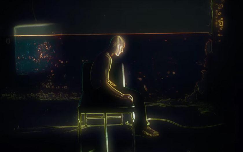 screenshot from breach walk alone video